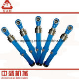Cilindro hidráulico de las piezas del excavador para la marca del cilindro de Hyundai