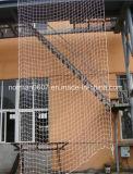 De mariene Doorgang van het Aluminium, Mariene Ladder, Doorgang