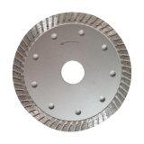 Midstar 대리석 절단 디스크 또는 바퀴 의 다이아몬드는 톱날을