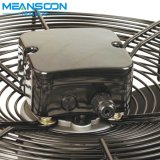 Do motor externo do rotor da ventilação Ywf-550 ventilador axial refrigerando