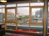 Le profil en aluminium de profils en aluminium d'extrusion pour Windows et la porte a employé