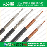 Mil-C-17 50ohm câble coaxial de liaison normal Rg58, Rg58A/U, Rg58c/U