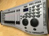 DMX512コントローラの段階の照明240AコンソールDMXコントローラ