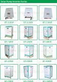 Inversor solar del motor de la bomba de agua de la aplicación casera y de la especificación normal