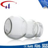 잼 (CHJ8125)를 위한 510ml 고품질 유리 그릇
