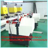 Máquina de corte de plástico tipo Ventana V