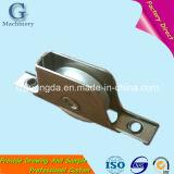 ISO9001の部分を押すカスタム低価格のシート・メタル