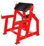 De commerciële Krul van het Wapen van de Gymnastiek van het Gebruik Machine Gezette