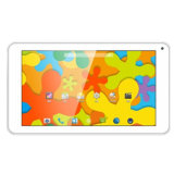 WiFi Tablette PC Vierradantriebwagen-Kern CPUAndroid 4.4 Zoll A701 der OS-Rk3126 Lösungs-1024*600IPS 7