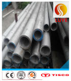 Сваренная пробка ASTM 304 нержавеющей стали трубы