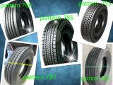 Pneu en acier radial de camion de Tubless de marque d'Annaite (315/80R22.5)