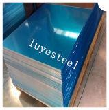 Placa en frío hoja a dos caras ASTM 904L del material para techos del acero inoxidable
