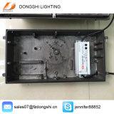 Indicatore luminoso di alluminio esterno del pacchetto della parete dell'alloggiamento 60W IP65 LED