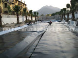 fodera dello stagno del materiale di riporto dello stagno Liner/HDPE Geomembrane dell'HDPE di 0.2mm-4.0mm