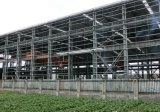 Warehouse (SL-0027)のためのプレハブのLow Cost Highquality Steel Structure