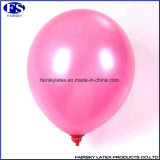 Het in het groot Normale Latex van de Kleur van 10 Duim Standaard om Ballon