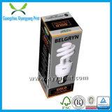 Изготовленный на заказ высоким напечатанная количеством бумажная оптовая продажа коробки батареи
