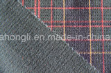 Il filato ha tinto, sceglie il tessuto parteggiato del plaid T/R, 270GSM, 63%Polyester 34%Rayon 3%Spandex