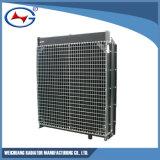 12V135bzld: Radiador de la alta calidad para el motor diesel