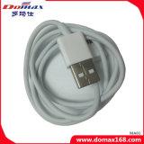 Mobiele iPhone 4 van de Toebehoren van de Telefoon van de Cel Lader Getelegrafeerde Kabel USB