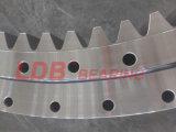 Anillo de la matanza de KOMATSU PC600-7/PC600LC-6 del excavador, círculo del oscilación, rodamiento de la matanza