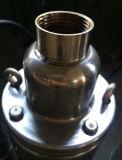 Bomba de água submergível elétrica do aço inoxidável (4QGD SÉRIE) 0.37kw/0.5HP