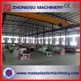 Хорошая After-Sales производственная линия изготовление доски пены PVC