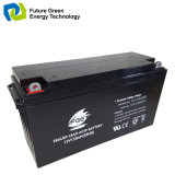 batería de almacenaje de plomo sellada sin necesidad de mantenimiento de la energía solar 12V24ah