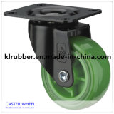 Trolley Wheelのための高品質PU Caster Wheel