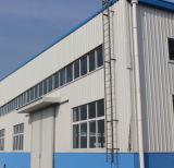직류 전기를 통한 가벼운 문맥 강철 구조물 건물