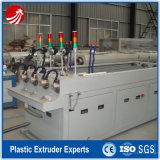 Chaîne de production électrique de tube de PVC de protection de fil