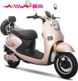 Il motorino elettrico poco costoso di Aima 48V 500W Sono-Deco nella fabbrica di Wuxi