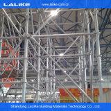 Леса системы строительного материала стальные