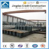 Pre-Проектированная Multi мастерская стальной структуры пяди