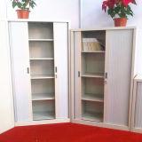Металл высокого качества сползая шкаф хранения двери крена