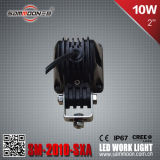 2 duim 10W (1PCS*10W) CREE LED Car Work Light (sm-2010-SXA)