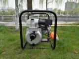 2 het Propaan van de duim & Pomp van het Water van de Benzine de Dubbele Brandstof Gedreven (WP20GP)