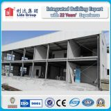 セリウムCertificateとの300~5000 Sqm Steel Structure Warehouse Workshop