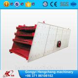 中国の熱い販売の円の振動スクリーン装置Hengchang