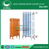 Radiador da coluna do ferro de molde do aquecimento central