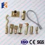 Ancla de elevación del cortocircuito de la pieza inserta de la cuerda de rosca del socket del hardware de Buliding