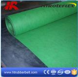 Горячий лист резины сбывания SBR/Silicone