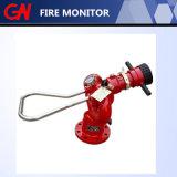 Moniteur d'incendie de bride de pression d'eau pour la lutte contre l'incendie