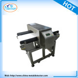 Metal detector del trasportatore di rilevazione dell'alimento