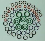 Farbiger formender Gummio-Form-Ring