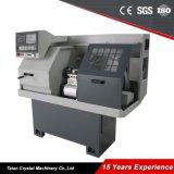Torno quente do CNC do modelo do torno da venda de Ck0640A pequeno para a venda