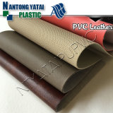 PVC Imtation Decoration Leather für Bags und Luggage