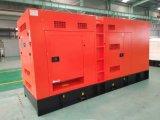 Famoso Factory 250kw Soundproof Cummins Generator Set (NTA855-G1B) (GDC250 * S)