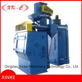 Assurance de la qualité Type de sablage Machine de sablage