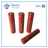 MSDS SGSが付いている極度の頑丈なAAA 1.5V R03p電池
